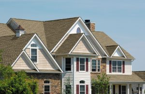 Asphalt Shingle Roofing in Staunton